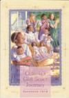 Octavia's Girl Scout Journey: Savannah 1916 - Toni Eubanks