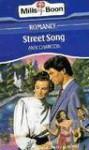 Street Song - Ann Charlton