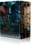 Protection, Inc. Box Set 1 - Zoe Chant