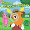 The Soccer Ball Mystery (Backyardigans, The) (Backyardigans, The) - Adam Peltzman