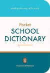 The Penguin Pocket School Dictionary - George W. Davidson