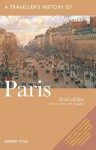 A Traveller's History of Paris - Robert Cole