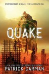 Quake - Patrick Carman