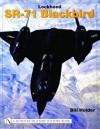 Lockheed Sr-71 Blackbird - Bill Holder