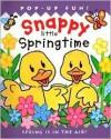 Snappy Little Springtime - Dugald A. Steer, Derek Matthews