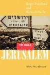 To Rule Jerusalem - Roger Friedland