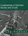 Fundamentals of Electronic Devices and Circuits Lab Manual - David Bell