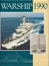 Warship 1990 - Robert Gardiner