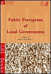Public Perception of Local Government - Pawel Swianiewicz