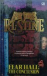 Fear Hall: The Conclusion (Akhir Segalanya) - R.L. Stine
