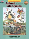Animal Life Cycles: Birds, Amphibians, Insects: Grade 1-3 - Jo Ellen Moore