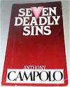 Seven Deadly Sins - Tony Campolo