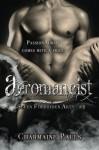 Aeromancist - Charmaine Pauls