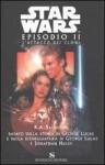 Star Wars, Episodio II: L'attacco dei Cloni (Star Wars, #2) - R.A. Salvatore, Gian Paolo Gasperi