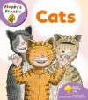 Cats - Roderick Hunt, Alex Brychta