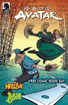 Free Comic Book Day 2014: All Ages #4 (Dark Horse FCBD) - Art Baltazar, David Lapham, Franco, Gene Yang, Art Baltazar, David Lapham, Cris Peter, Lee Loughridge, Faith Hicks