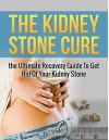 The Kidney Stones Cure: The Ultimate Recovery Guide To Get Rid Of Your Kidney Stone (Kidney Stones, Kidney Disease, Kidney Disease Solution, Kidney Failure, Kidney Diet,Kidney Health) - John Smith