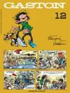 Gaston 12 (Gaston Définitive #12) - André Franquin, Jidéhem, Milena Benini