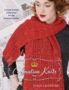 Coronation Knits: A Hand Knitted Celebration for the Diamond Jubilee - Susan Crawford