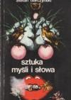 Sztuka myśli i słowa - Stefan Garczyński