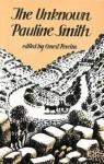 Unknown Pauline Smith - Pauline Smith, Harold Scheub