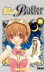 Mei's butler vol.10 - Riko Miyagi (宮城 理子)