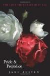 Pride & Prejudice - Jane Austen