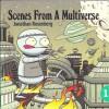 Scenes from a Multiverse (Scenes from a Multiverse, #1) - Jonathan Rosenberg