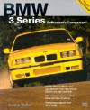 BMW 3 Series Enthusiast's Companion - Jeremy Walton