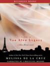 The Van Alen Legacy - Christina Moore, Melissa de la Cruz