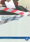 Democracy Under Construction: Patterns From Four Continents - Hans-Dieter Klingemann, Ursula Van Beek