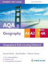 AQA AS/A2 Geography Unit 2 & 4a: Geographical Skills (including Fieldwork) [New Edition]: Student Unit Guide - Amanda Barker, David Redfern