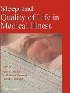 Sleep and Quality of Life in Clinical Medicine - Joris C. Verster, S.R. Pandi-Perumal, David L. Streiner