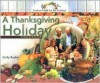 A Thanksgiving Holiday Cookbook - Emily Raabe
