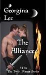 The Alliance - Georgina Lee