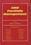 CMO Portfolio Management - Frank J. Fabozzi