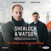 Das Rätsel von Musgrave Abbey (Sherlock & Watson - Neues aus der Baker Street 1) - Viviane Koppelmann, Johann von Bülow, Der Audio Verlag, Florian Lukas