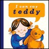 I Can Say Teddy - Ann Locke, Louise Batchelor