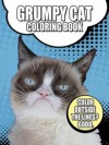 Grumpy Cat Coloring Book (Dover Coloring Books for Children) - Grumpy Cat, David Cutting