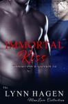Immortal Kiss - Lynn Hagen