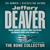 The Bone Collector - Kerry Shale, Jeffery Deaver