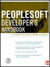 People Soft Developer's Handbook - Richard Gillespie