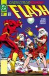 The Flash (1987-2009) #87 - Mark Waid, Mike Wieringo