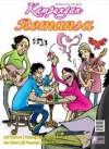 Kumpulan Cergam Kampungan #1: Romansa - Arif Yuntoro, Aji Prasetyo, Beng Rahadian, Pamudji MS, Aprilia Sari, Jon Kobet, Papillon Studio, Hans Jaladara