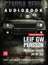 Swobodny Upadek Jak we Śnie (Audiobook) - Leif G. W. Persson