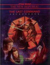 The Last Command (Star Wars: The Roleplaying Game) - Eric Trautmann