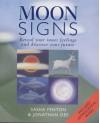 Moon Signs - Sasha Fenton, Jonathan Dee