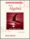 Student Solutions Manual-Basic Algebra4E - James Barker, James Rogers, James Van Dyke