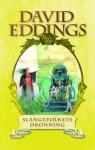 Slangefolkets dronning (Sagaen om Belgarion, #2) - David Eddings, Morten Hansen