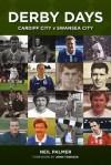 Derby Days.: Cardiff City V Swansea City - Neil Palmer